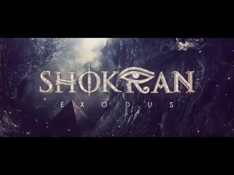 Shokran - Exodus (FULL ALBUM STREAM) [2016]