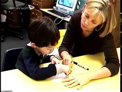 Children with Hyperlexia