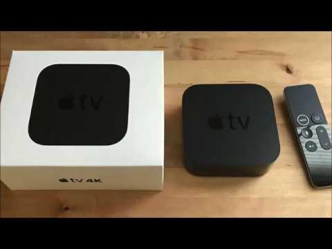 Apple TV 4K Blogger Review