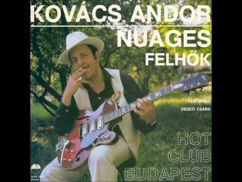Kovács Andor   Limehouse blues