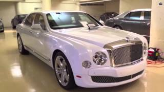 Kobe Bryant 10 Million Dollar Car Garage