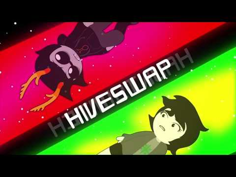 Hiveswap: The Musical AUDITIONS