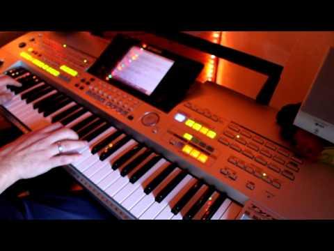 Ave Maria  Helene Fischer  Piano Version