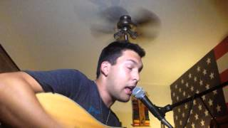 Third Eye Blind - Jumper (acoustic cover)