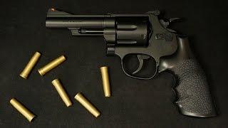 マグナムと言えば、銃の事を指すように思ってましたが、マグナム弾と言...