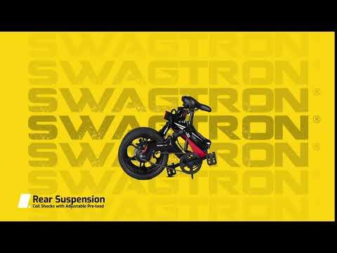 Unfolding Your EB7 Long-Range sBike - SWAGTRON