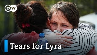 Northern Ireland: Suspects arrested in Derry killing of Lyra McKee | DW News