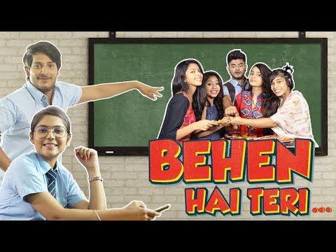 Behen Hai Teri    Raksha Bandhan Special    Nazar Battu Productions