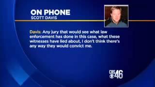 Scott Davis Phone Interview with Jeff Chirico