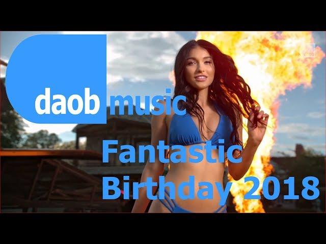 DAOB - Fantastic birthday (feat. Sanna Hartfield)