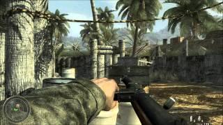 Call of Duty: World at War- Mission 6: Burn