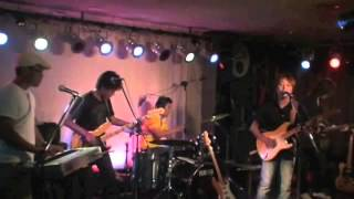 Even the nights are better (Air Suply cover) - Heavenly Grass Live  in 天草 2010