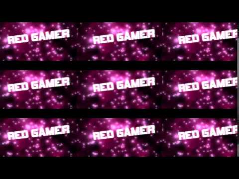 Red Gamer intro By/TrollKing[TR]