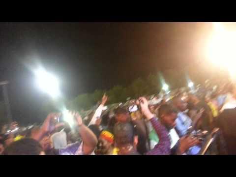 Tikur Sew: Khartoum