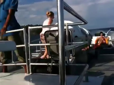 Fast Boat from Gili Trawangan to Bali