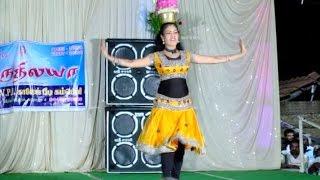 Tamil Record Dance 2018 / Latest tamilnadu village aadal paadal dance / Indian Record Dance 2018 131