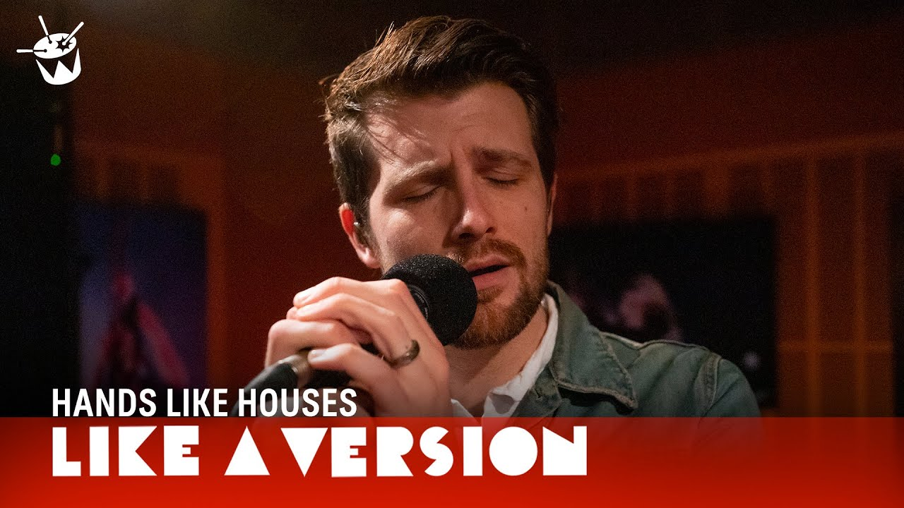 Hands Like Houses cover Fuel 'Shimmer' for Like A Version