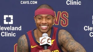 Shots Fired! Isaiah Thomas TRASHES Celtics Over Lack of Loyalty