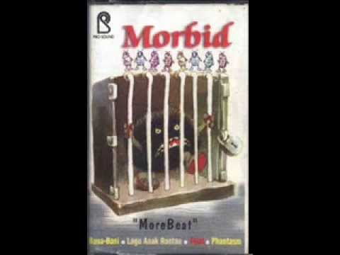 MORBID BAND MEDAN - AKU VS TETANGGA