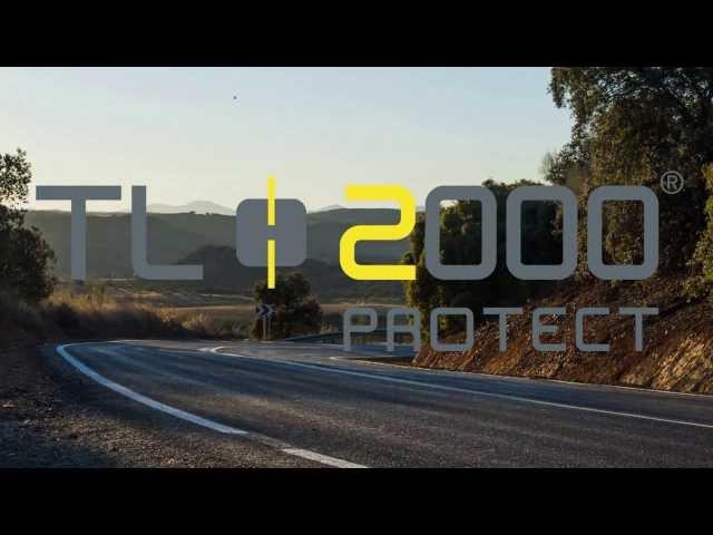 TL-2000 Road Coating Presentation