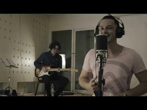 SEMIR JAHIC // SINOC SRETOH PRIJATELJA (Cover) & Ritam Noci Band *UZIVO*