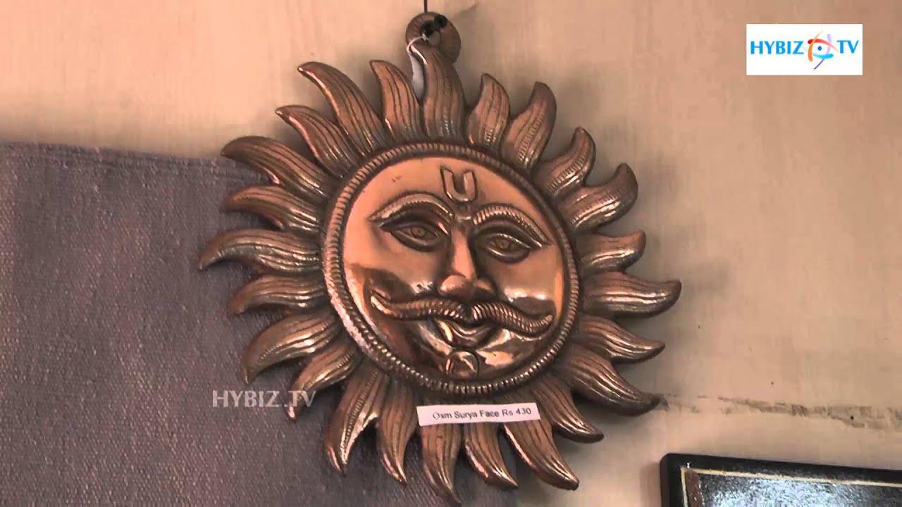 Telangana Handicrafts Golkonda Go Online With Amazon Hybiz Youtube