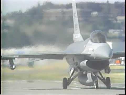 Military Aircraft Video Report - Vol. 2, No. 2