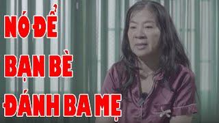Mẹ Mai Phương lần đầu lên tiếng về clip tố mình hành con những ngày cuối đời