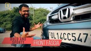 The Quint: Volkswagen Ameo Vs Honda Amaze (Petrol Variant)