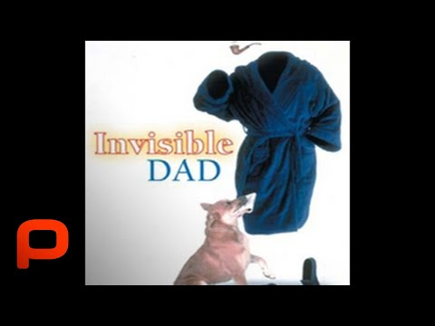 Invisible Dad - Full Movie