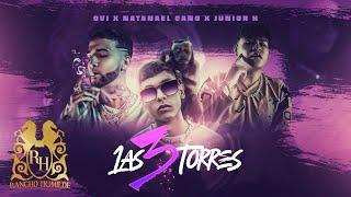 Смотреть клип Natanael Cano X Ovi X Junior H - Las 3 Torres
