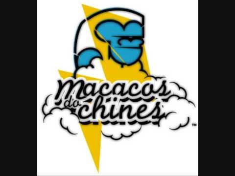 Macacos do Chinês - Saudade