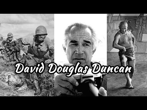 David Douglas Duncan | Photographe #27