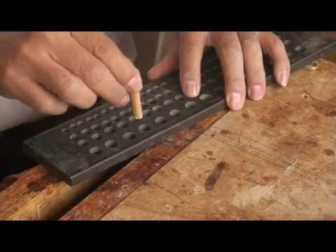 10 tips para el taller de carpinteria y el hogar youtube for Decoracion artesanal para el hogar