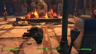 Fallout 4 Completing Road to Freedom and joining the Railroad faction