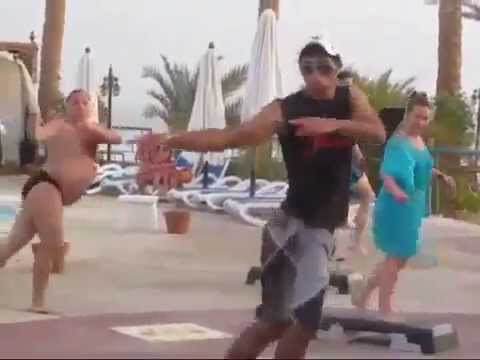 Funny Memes Zumba : Funny zumba dancer live life to the full and enjoy it this guy