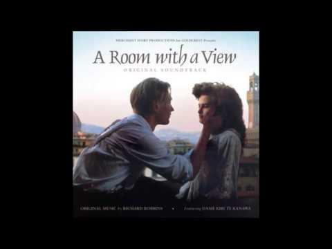 Soundtrack A Room with a View (1985) - Chi il bel sogno di Doretta