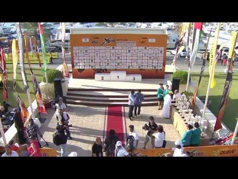 2015 UIM XCAT World Series, Round 5 - Live Webstream, Dubai Grand Prix - U.A.E.