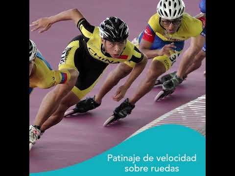 Los 4 nuevos deportes para #BuenosAires2018