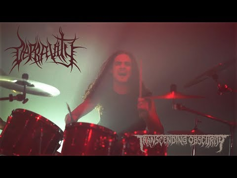 DEPRAVITY (Australia) - Despondency OFFICIAL VIDEO (Death Metal) Transcending Obscurity Mp3