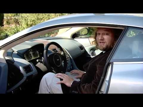 Aston Martin DB9: Tom Ford