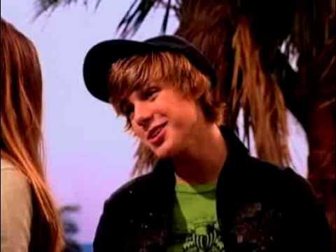 Disney's Hannah Montana DVD