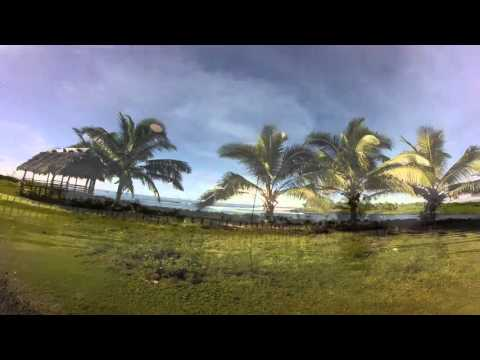GoPro Video of American and Western Samoa