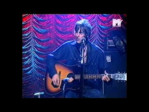 On Your Own - Richard Ashcroft - The Verve - MTV live acoustic