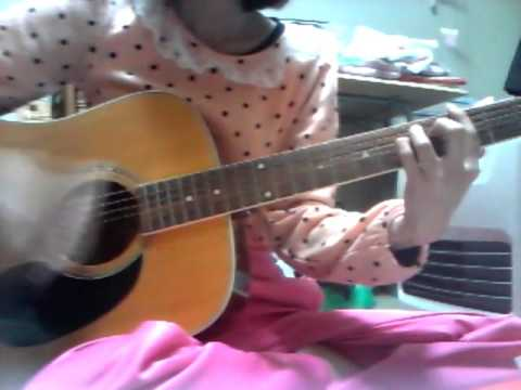 Cloudy YUI (cover)