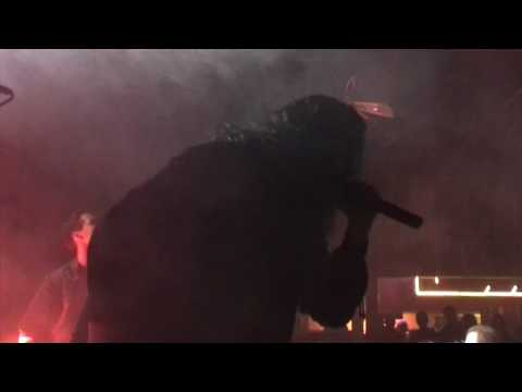 Symphonic Doommetal band Morphia live @ Gigant Apeldoorn The Netherlands 2005