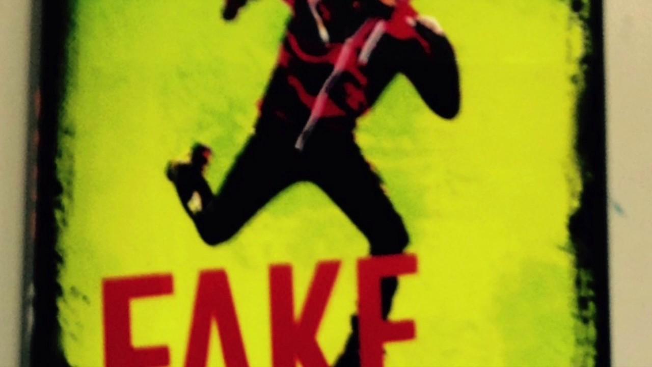 Fake Book Fake Talk Id Id Book