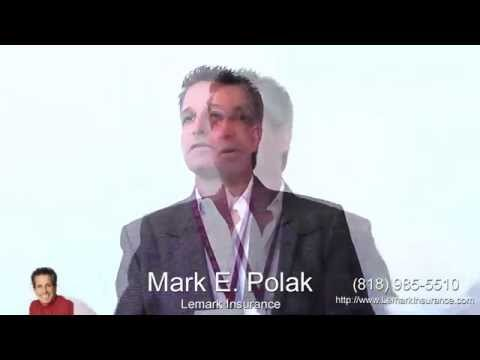 Mark Polak of Lemark Insurance Presentation - YouTube