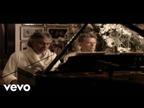 Andrea Bocelli & David Foster: The Performances \ White C...