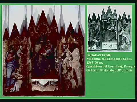 Le arti minori nella Perugia del primo quattrocento